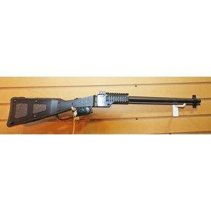 Chiappa Chiappa Survival Gun 22 Magnum / 20g Shotgun (New)