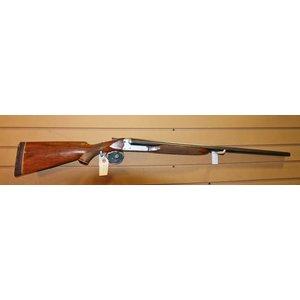 Hungarian 20 Gauge Side by Side Shotgun