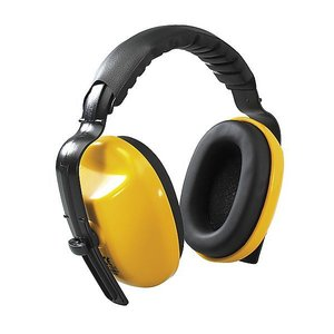 GH EP-106 Yellow Ear Muffs