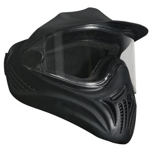 Empire Paintall Empire Helix Single Lense Mask (Black)