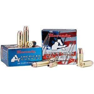 Hornady Hornady American Gunner 357 Magnum 125 Grain XTP (#90504)