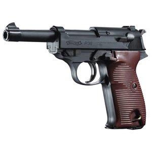 Umarex Umarex Walther P38 Steel BB Gun (#2252730)