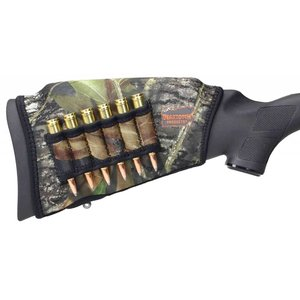 Beartooth Beartooth Comb Raising Kit 2.0 (Rifle Model) Mossy Oak Break Up