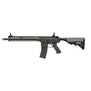 "G&G Airsoft G&G CM15 KR-LPR 13"" Black Rifle"