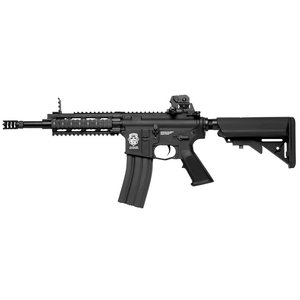 G&G Airsoft G&G GR16 CQW Rush M4 Airsoft Rifle (W/ Battery, Charger Combo)