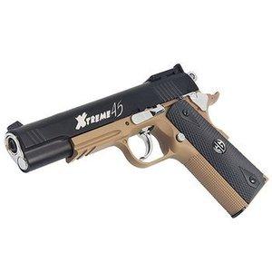 G&G Airsoft G&G  Xtreme 45 Co2 Airsoft Pistol - Desert Tan