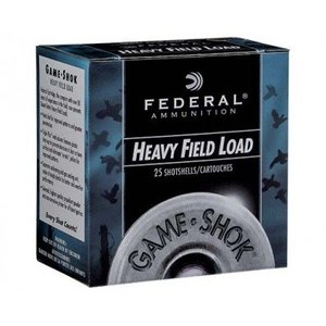 "Federal Federal Game-Shok 28 Gauge 2-3/4"" Hi- Brass #7.5 (H289 7.5)"