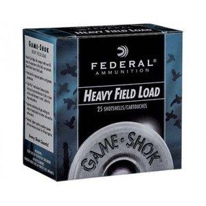 """Federal Federal Game-Shok 28 Gauge (25 Shells) 2-3/4"""" #7.5 (H289)"""