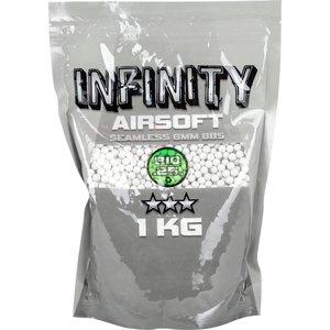 Valken Valken Infinity 0.25 Gram Biodegradable Airsoft BBs - 1 Kilo Bag