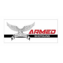 Armed Turkey