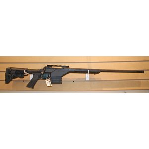 Savage Arms Savage Stealth Model 10BA (6.5 Creedmoor) W/ 1 mag