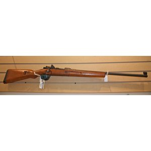Mauser Israel .22 Traning Rifle (K98 Action)