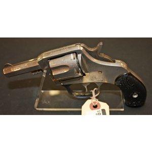 Harrigton & Richards Bulldog 32 Rimfire 1905 (Prohib)