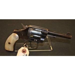Colt Colt New Pocket 32 Cal Revolver (PROHIB)
