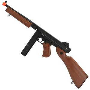 Cybergun Cybergun Thompson M1A1 Airsoft SMG (#43900)