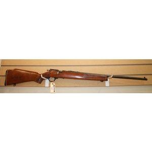 Cooey Model 750 .22 cal Rifle - Single Shot