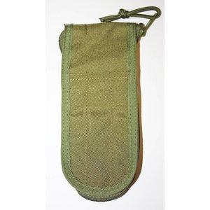 Mil-Spex Mil-Spex Slim Pad Cover - Olive Drab (No. 60-062)