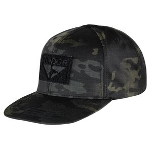 Condor Outdoor Condor Snap Back Cap - Multicam Black (161142-021)