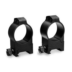 Vortex Vortex Pro 30mm Scope Rings - High (#VPR-30H)