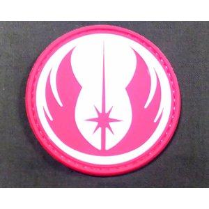 Jedi Order PVC Patch