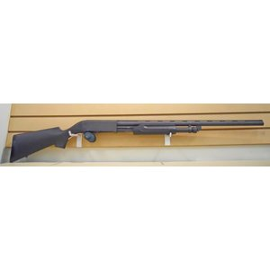 "Stevens Stevens Model 350 12 Gauge - Pump Shotgun - 28"" Barrel"