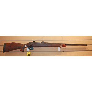Mauser Action 308 WIN Fluted Rebarrel Target Rifle Single Shot