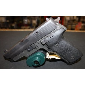 DAC 364 Handgun (9mm Luger)