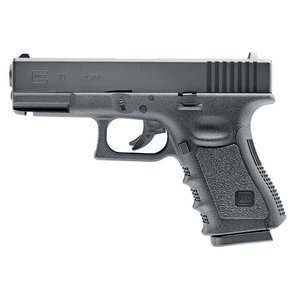 Umarex Glock 19 BB Pistol (Steel 4.5mm) - 2255200