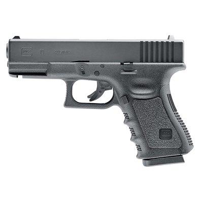 Umarex Glock 19 BB Pistol (Steel 4.5mm) - 2255200