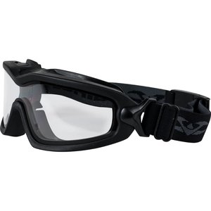 Valken Valken Sierra Thermal Low Profile Airsoft Goggles Clear