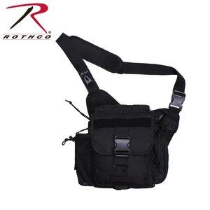 Rothco Rothco XL Advanced Tactical Bag - Black