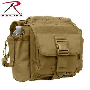 Rothco Rothco XL Advanced Tactical Bag - Coyote
