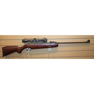 Hammerelli Hammerelli 490 Express Pellet (.177 Air Rifle)