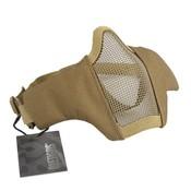 OneTigris OneTigris Face Mask Lower (Coyote Tan)