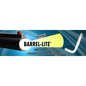 BarrelLite The Original Barrel Lite The Original Barrel Lite (Firearm Barrel Inspection Tool)