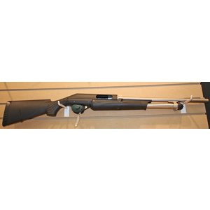 "Benelli Benelli Nova Pump 12G - Stainless Steel Barrel - 3.5"" Shells"