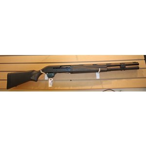 Remington Remington Versa Max  -12g Semi Auto Shotgun (c/w Manual)
