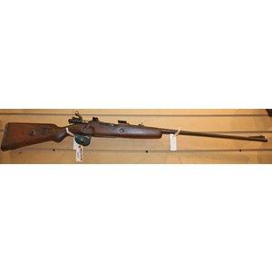 Mauser Mauser K98 Sporter Waffen Stamped - 8 mm