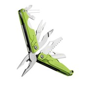 Leatherman Leatherman Leap Green 13-in-1 Multitool (#831836)