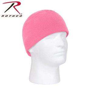 Rothco Rothco ECWS Fleece Toque / Beanie - Pink