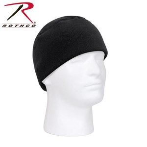 Rothco Rothco ECWS Fleece Toque / Beanie - Black