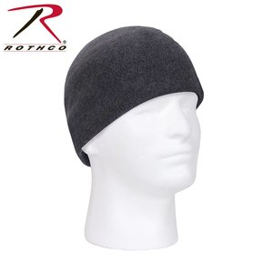 Rothco Rothco ECWS Fleece Toque / Beanie - Charcoal