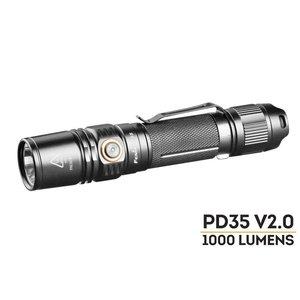 Fenix Fenix PD35 - 1000 Lumen Flashlight