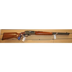 Marlin Marlin 30AS Lever Action 30-30 c/w rail