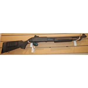 Stevens Stevens Model 350 12 Gauge Shotgun