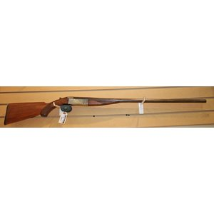 Stevens Stevens 16 Gauge Single Shot Shotgun - 1960's