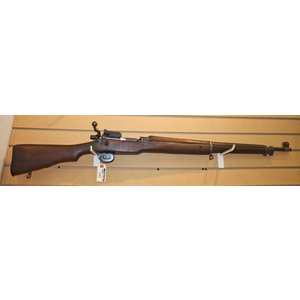 P14 Remington Rifle 303 British - Full Wood