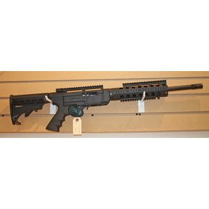 Ruger Ruger SR22 Rifle (Black)