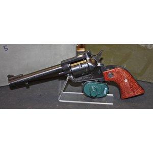 Glock Ruger Single Six Convertible (22LR/22 WMR) Revolver (Black)