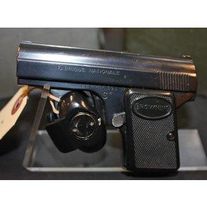 Browning FN Pistol 6.35mm (Prohib)
